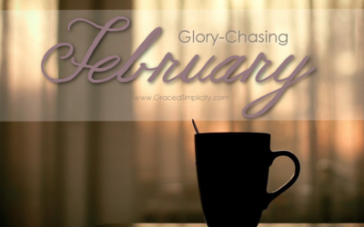 glory-chasing | february