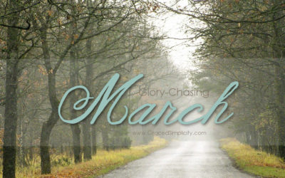 glory-chasing   march